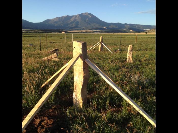 Stonehenge in Colorado – SKY LIGHTS