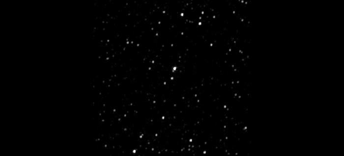 Proxima Centauri as seen from New Horizons.