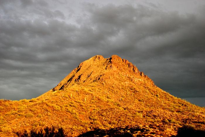 Mountainshine